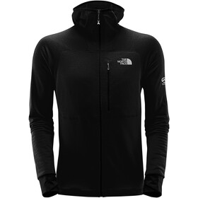 The North Face L2 Proprius Fleece Hoodie Jacket Herre tnf black